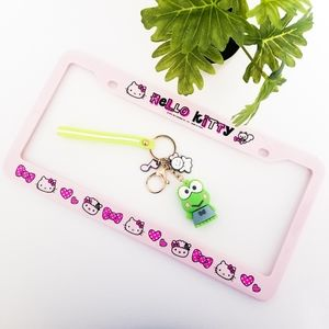 🏷 Hello Kitty Car BUNDLE